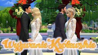 WYZWANIE KRÓLEWSKIE [#50] Ślub Melis i Lale