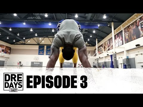 Players Only: Dre Days Episode 3 | NBA on TNT