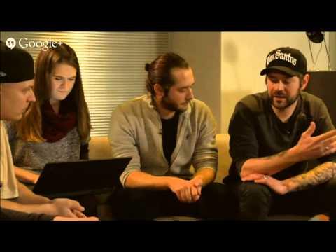 Mansion Talk: YouTuber in der Öffentlichkeit