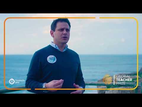 Sailors for the Sea Portugal  e o Global Teacher Prize