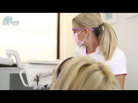Balmoral Dental Centre - Veneers