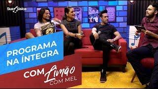 Baixar STUDIO SUA MÚSICA - Limão Com Mel (Ep. 4) - 28/08/2018
