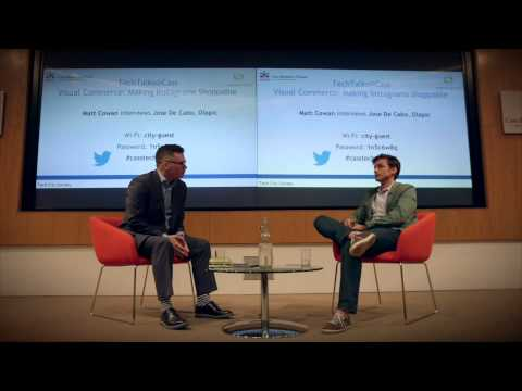 TechTalk: Olapic Unlocking Visual Commerce