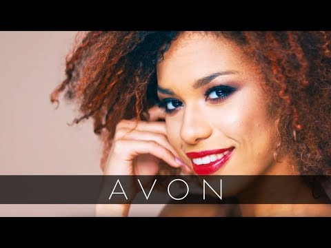Introducing True Color Lip Glow in 21 Shades | Avon