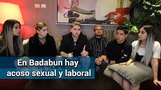 Badabun: Youtubers denuncian abusos