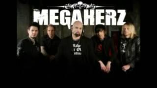 MEGAHERZ --Feindbild - Gotterdammerung (2012)--