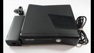 как настроить Xbox 360 к телевизору