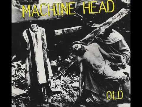 Machine Head - Hard Times (Live At The Limelight, New York)