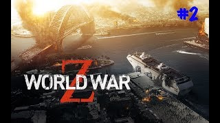 World War Z #2