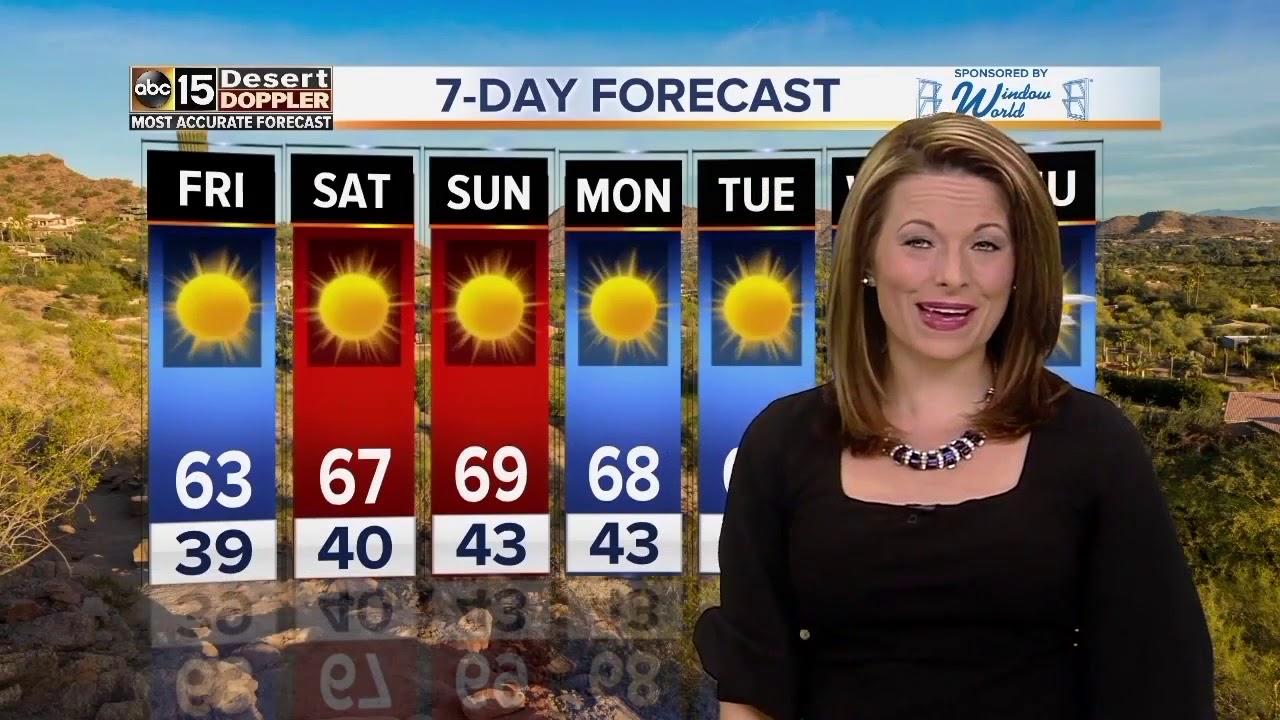 ABC15 Arizona Latest Headlines   July 24, 6am - YouTube