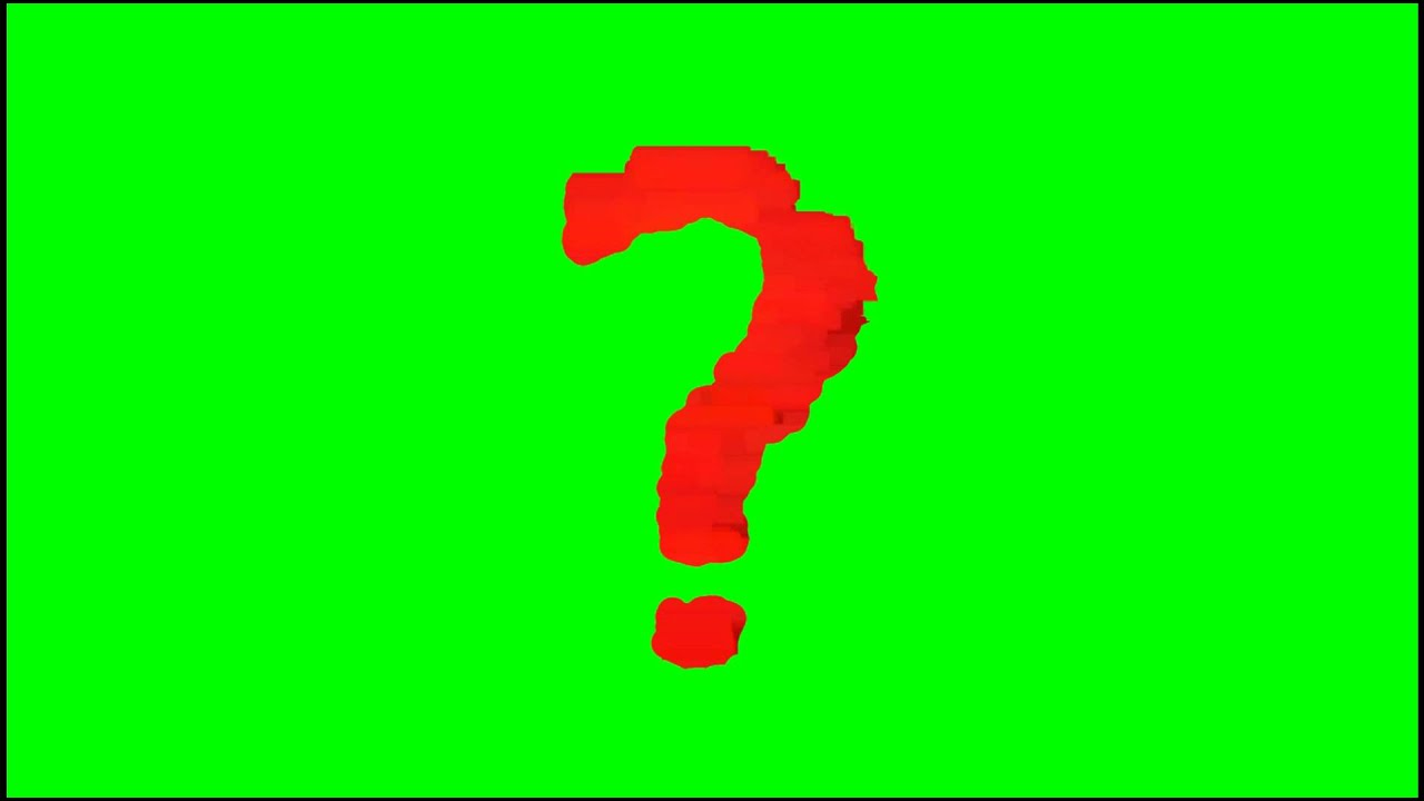 question mark images animated - photo #46