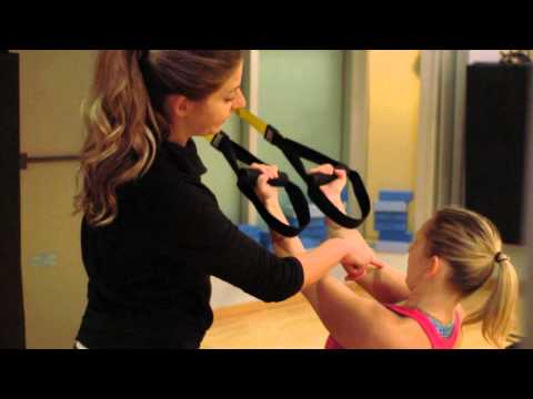 Womens Fitness Clubs of Canada: Fit and Fabulous Bootcamp