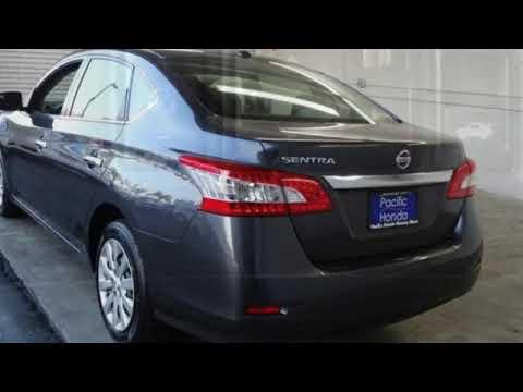 Nissan Kearny Mesa >> 2015 Nissan Sentra San Diego Ca Kearny Mesa Ca 26825