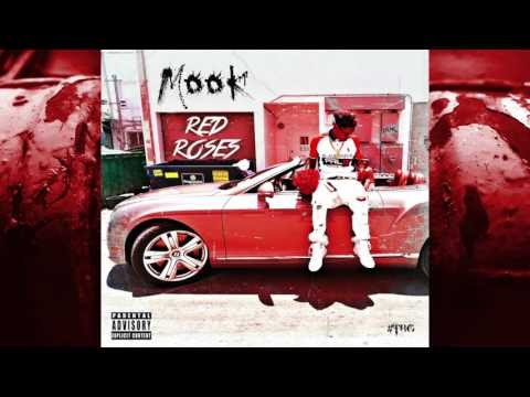 "Mook - May 18th (Audio) Prod By Marimba ""Red Roses"""