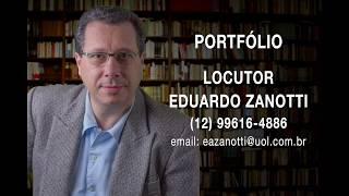 PORTFÓLIO COMPLETO 1 DADOS EDU ZANOTTI