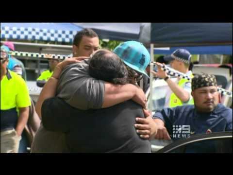 Fire kills 11 Tongan and Samoan family members in Brisbane