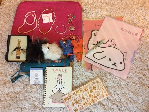 Haul Part 1- Clothing, Jewelry, SHOES, Bag Charms, Ebay Goodies