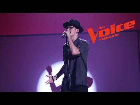 Stanaj - Ain't love strange, Finale | The Voice of Albania 6