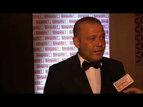 Housni El Yaman, director of sales & marketing, La Cigale