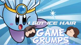 Game Grumps Remix- I got Ice Hair
