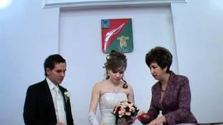 свадьба Ольги и Алексея.ч.1