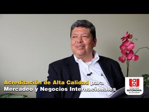 Marketing y Negocios Internacionales de YouTube · Alta definición · Duración:  43 segundos  · Más de 363.000 vistas · cargado el 23.09.2013 · cargado por Universidad Sergio Arboleda