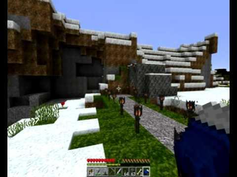 Minecraft Tutorial - Come craftare un letto, costruire ...  Doovi