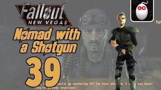 Dealing With Contreras - Fallout New Vegas (Nomad With A Shotgun) #39