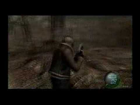 Resident Evil 4 Walkthrough Part 1 - The Beginning - YouTube