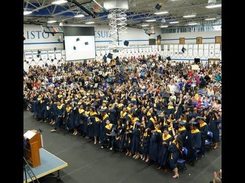 Thank You from Cristo Rey Atlanta Jesuit High School