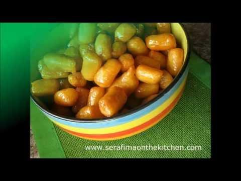Арабские сладости  Асаба зейнаб Asaba Zeynab Arabic sweets
