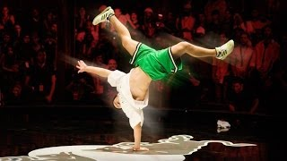 Break Dance 2014 (Global Competition) [HD] Good Video