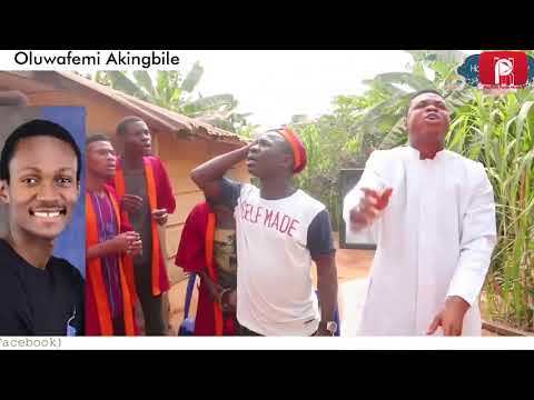 Woli Agba - Funny Greetings Compilation Vol 10