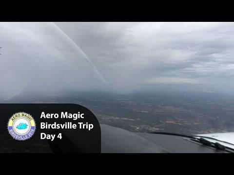 Aero Magic Birdsville Trip Day 4