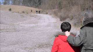 CoursePoursuite le court métrage 2015