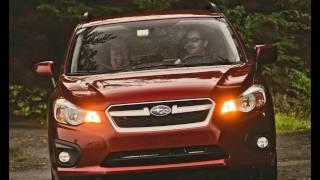 Subaru Impreza Sport 2012 Videos