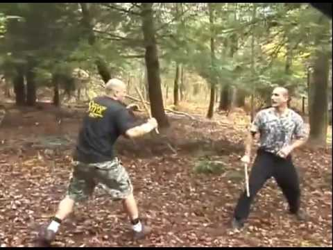 Extreme Stick Fighting