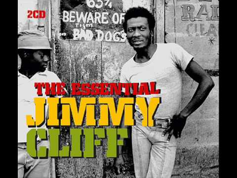 Jimmy Cliff - You're The One I Need