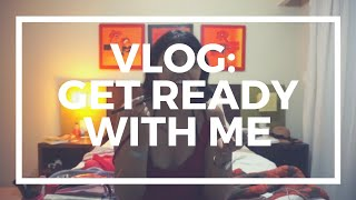 [vlog] #FollowMe: PuntaCana - GET READY WITH ME chit chat | #GiaVlogs ♥️