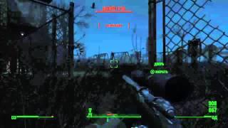 Fallout 4 минитменты и дорога к свободе Часть 1.
