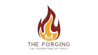 SUNDAY SERVICE:THE FORGING : PART 3