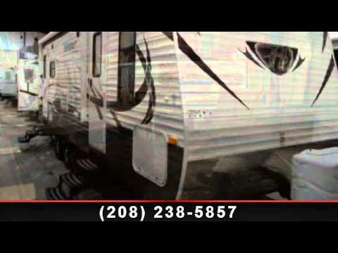 2013 Keystone Hideout - Parkaway RV and Marine Super Center