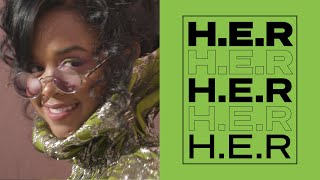 H.E.R. On Favorite Albums, Films, TV Shows, and Prince Songs