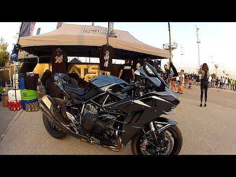 the world of motorcycles