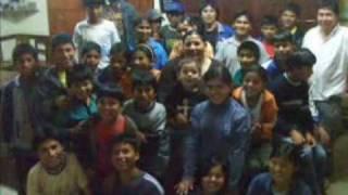 Aniversario Proyecto Bolivia - 6de6