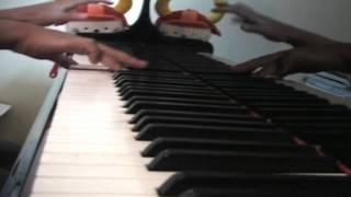 楽譜はヤマハの「月刊ピアノ2009年9月号」のものを使いました。リクエ...