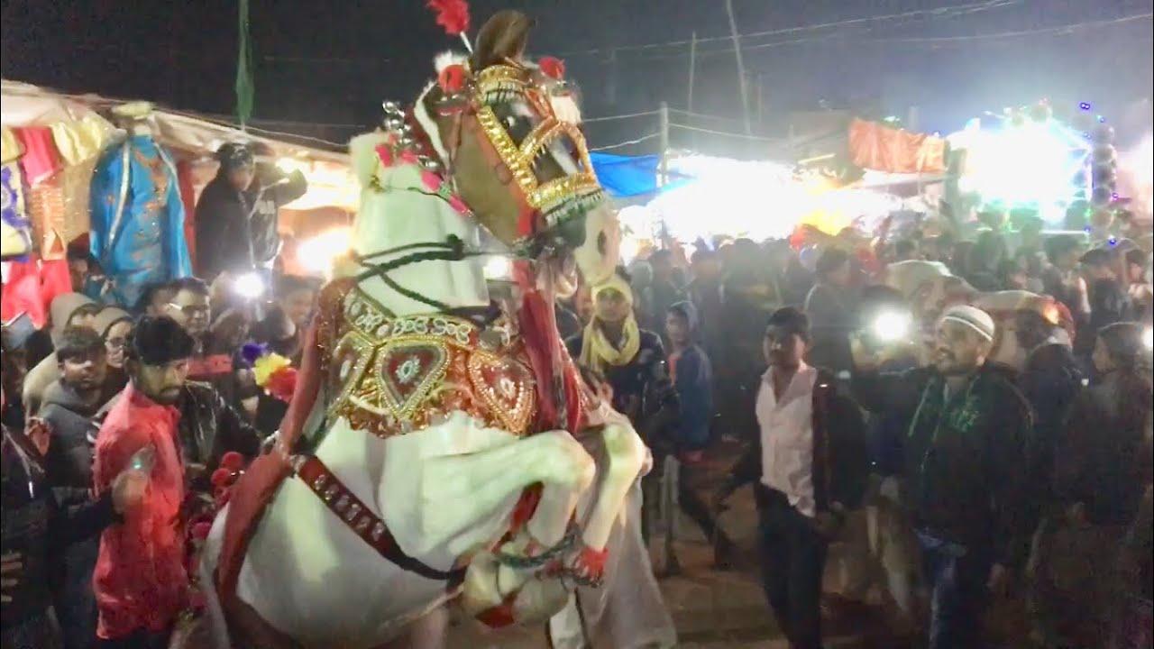 Luthra Sharif ( H ) Inshan Ali Baba Salana Urs 2018 ( Part I ) by TR express