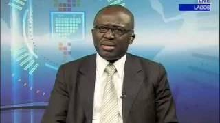 Opeyemi Agbaje - CEO of Resource and Trust.