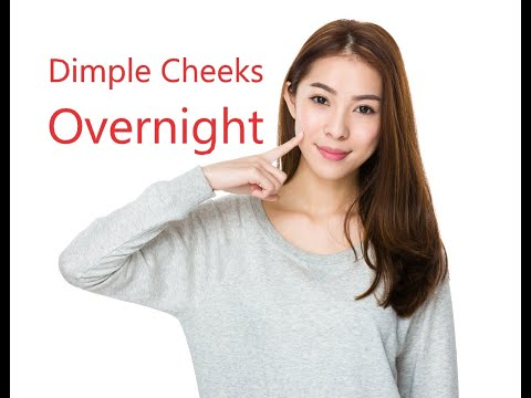 How much does Dimple Creation Surgery Cost in India ?