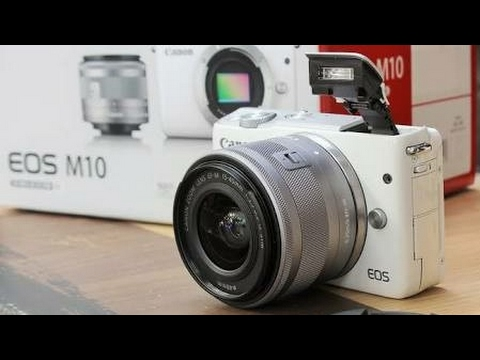 Kamera Vlog Mirroles Termurah Dan Terbaik Tahun Ini Canon Eos